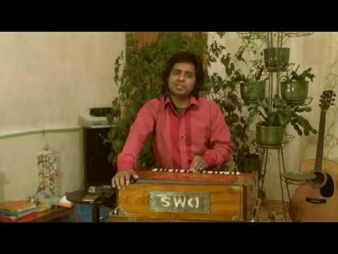 Kuchh to log kahenge   Rahul Dev Burman   Kishor Kumar   Anand Bakshi   cover by Amir Khan,Russia