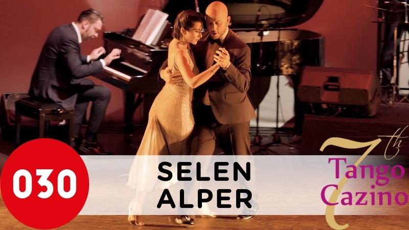 Selen Sürek and Alper Ergökmen – Felicia by Solo Tango Orquesta