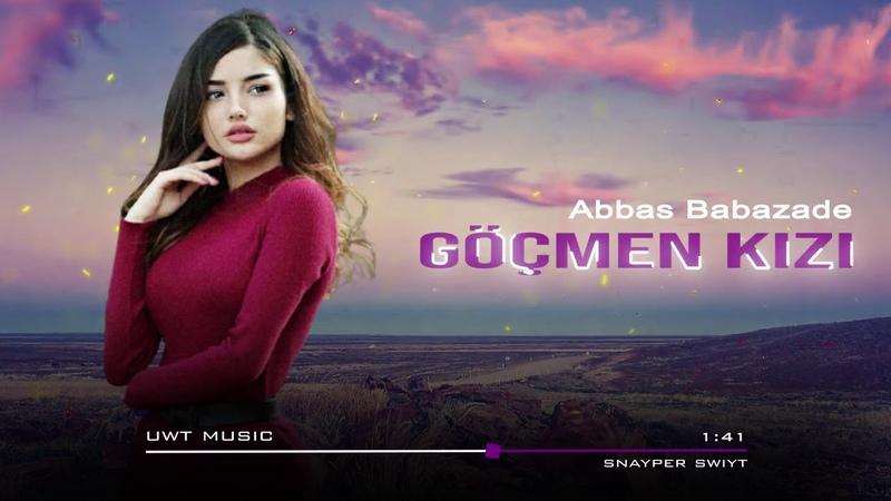 Azeri Remix 2021 ( Göçmen Kızı) En Yeni Azeri Hit Mahni ✔️✔️✔️