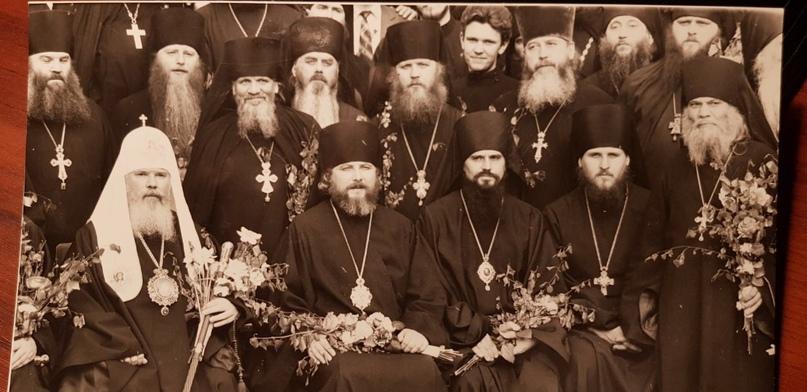 Митрополит Даниил: Христианство дает необычайную радость, изображение №3