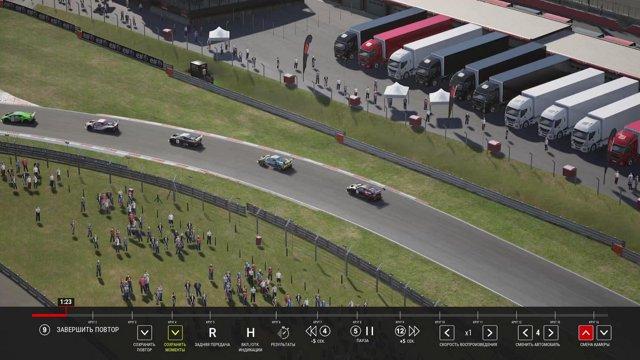 Assetto Corsa Competizione - Учимся гонять - sedoy_78 on Twitch