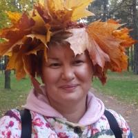 Фото Натальи Хреновой