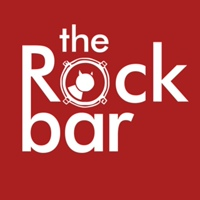 Логотип The Rock Bar's