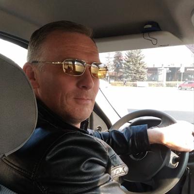 Андрей, 47, Tver'