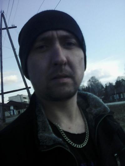 Nirchel, 40, Pervoural'sk
