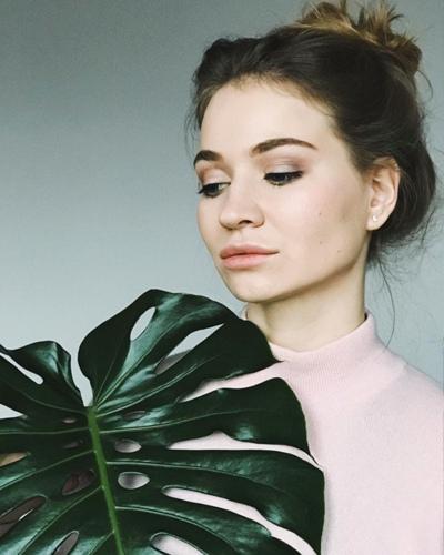 Катя Иконникова