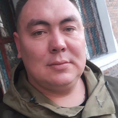 Данияр, 32, Semey