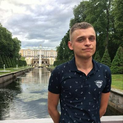 Vla, 30, Dubna