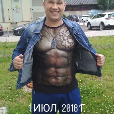 Nik Vedernikov