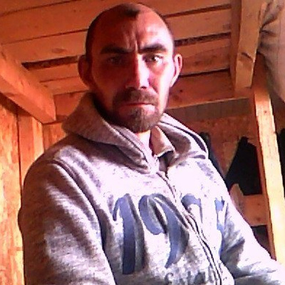 Юра, 35, Izhevsk