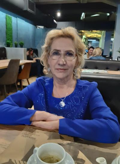 Наталья Сарнова