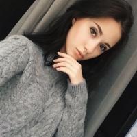 Анастасия Лобина