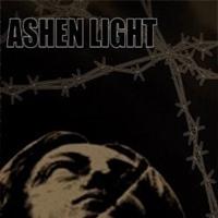 Логотип ASHEN LIGHT - 10.04 Москва, клуб Город