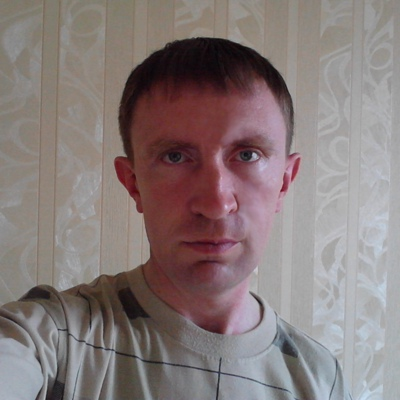 Сергей, 45, Al'met'yevsk