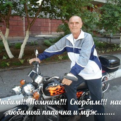 Захар Захарченко