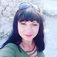 Фотография профиля Марины Чегодаевой ВКонтакте