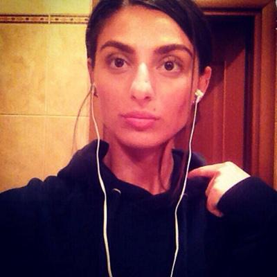Gayane Vanesyan