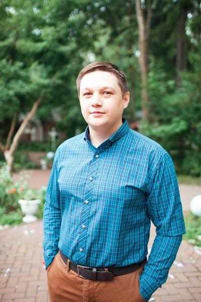 Andrey, 34, Neftekamsk