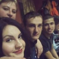 Фотография анкеты Ромы Шепеля ВКонтакте