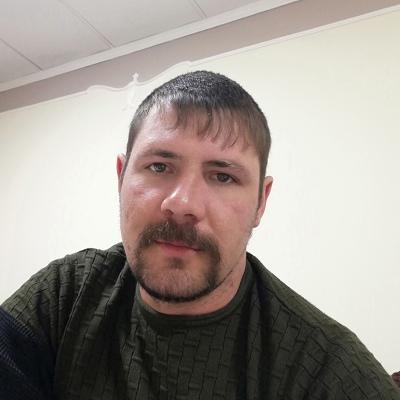 Владимир, 33, Ryazan