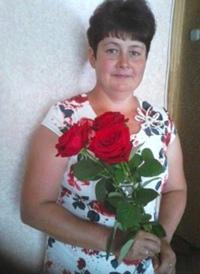 Ширшова Марина (Нестеренко)
