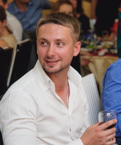 Валентин Халаимов