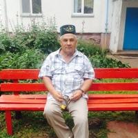 Хабиров Вахит