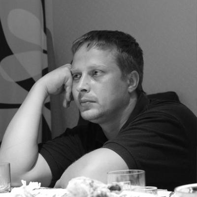 Mikhail, 45, St. Petersburg
