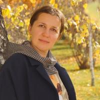 Личная фотография Инны Четовой
