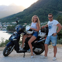 Фотография профиля Галины Размаховой ВКонтакте
