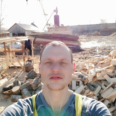 Иван, 35, Saint Petersburg