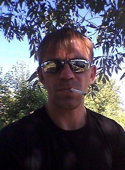 Иван, 38, Uvarovo