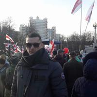 Фотография анкеты Андрея Недикова ВКонтакте