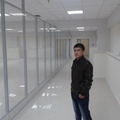 Behzod, 31, Samarkand