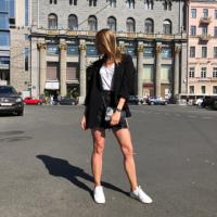 Юленька Kirushatova