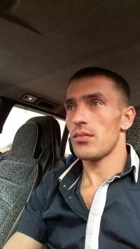 Легеза Алексей