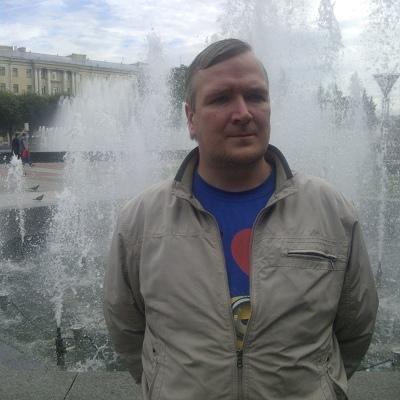 Максим, 42, Vsevolozhsk