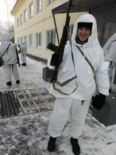 Alex, 33, Amursk