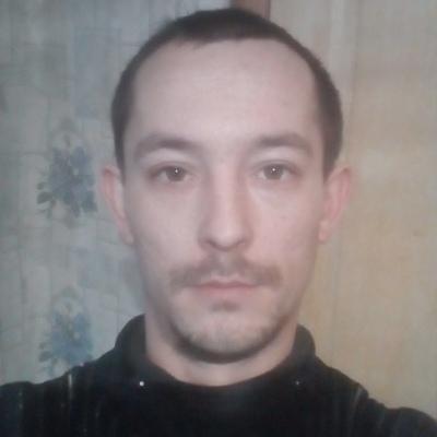 Денчик, 32, Kungur