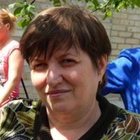 Личная фотография Раисы Кузьменко