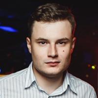 Михаил Томчук