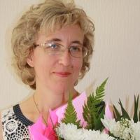 Личная фотография Ольги Горбуновой