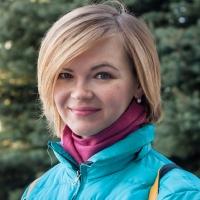Ева Беляева