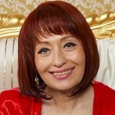 Галина Багирова