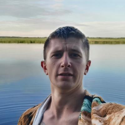 Николай, 24, Ryazan