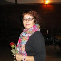 Самарина Валентина