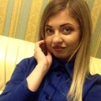 Фотография анкеты Елены Стец ВКонтакте