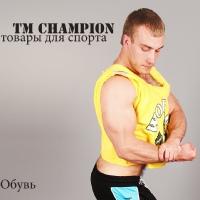 Фотография Маши Чемпион
