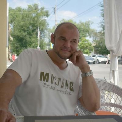 Иван, 40, Taganrog