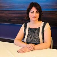 Татьяна Микиртумова